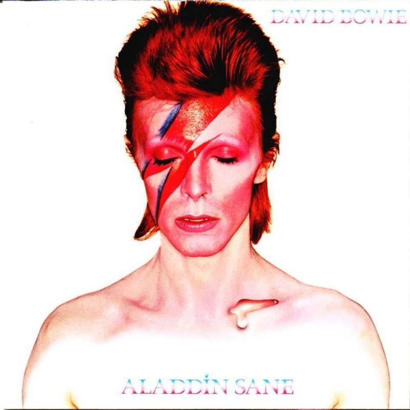 "BLACKSTAR Suite Musiche di David Bowie e Giovanni Falzone   Philip Glass Symphony n. 4 ""Heroes"""
